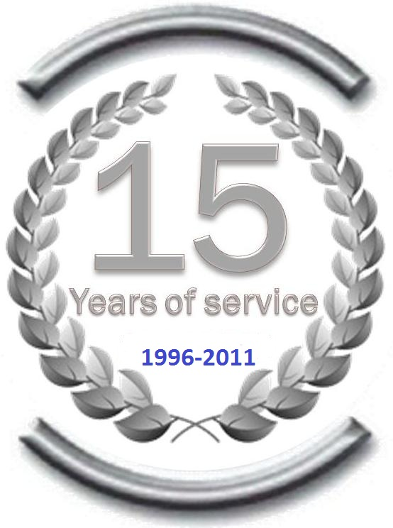 Serving Massachusetts for over 15 years.
