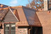 Copper metal roofing contractors in New Jersey